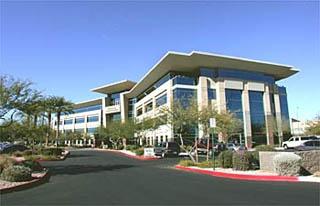 Captive Experts Captive Management Office Scottsdale - Kierland Center